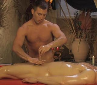 iraanse escort geile masseur